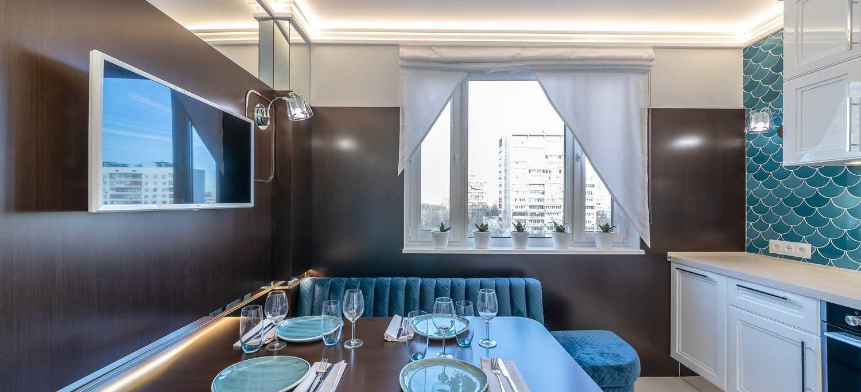 Как выбрать жалюзи и рулонные шторы для столовой?